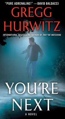 You're Next By Hurwitz, Gregg